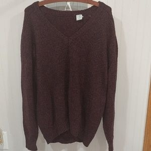 Vintage wooly sweater